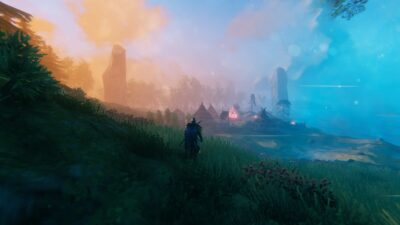 Automatically Back Up Valheim World Save Files on Linux